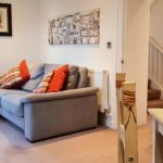 Stamford cottage to let