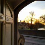 Views across to Stamford Meadows