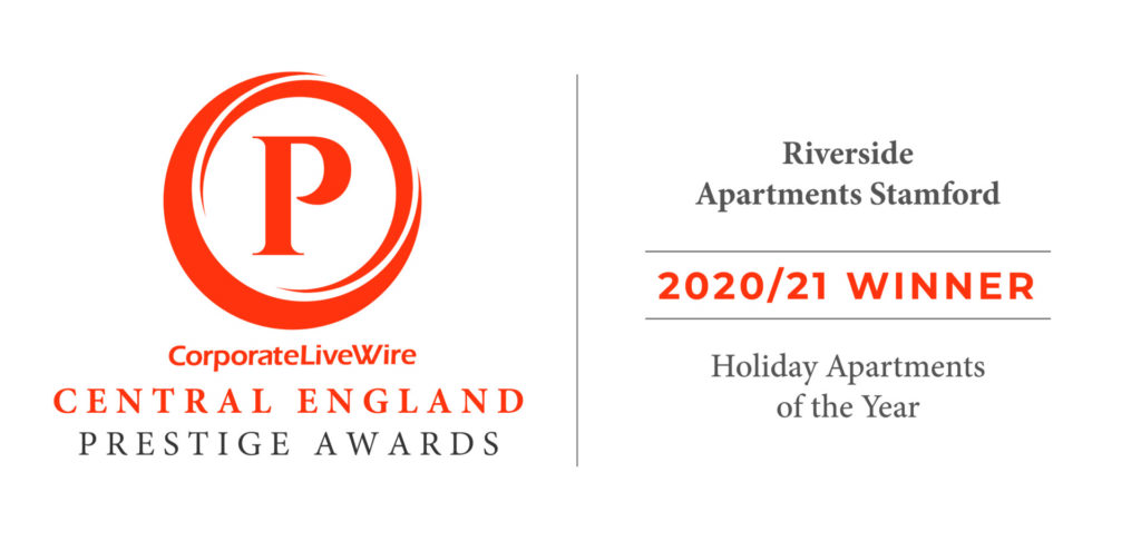Holiday Apartments of the Year