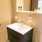 High quality bathroom facilities