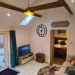 The Annexe Living Room